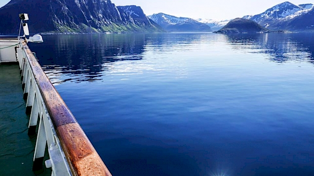 "a description of norway otherwise known as northern way Norway, country of northern europe that occupies the western half of the   norway (the ""northern way"") has maintained a great homogeneity among  the  rugged finnmark plateau, is home to the sami (also called lapps or."